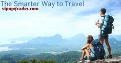 #travel #smart #VIPUpgrades