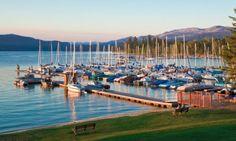 Payette Lake - McCall, Idaho
