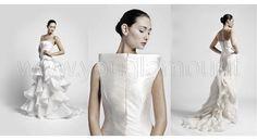Fausto Sarli collezione abiti da sposa 2014