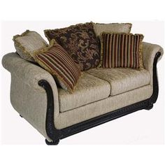 Serta Upholstery By Hughes Furniture 8500 Hughes Chaise   Old Brick  Furniture   Chaise Capital Region, Albany, Capital District, Schenectady,  Troy,u2026