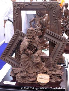 Gulfood: Chocolate - 15