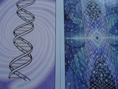 DNA Activations and Healing with Light Language Transmissions   DNA Activations Process and Benefits  Sacred Tools for DNA Activations