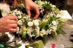 (31) 플로리스트 겨울 디자인 클래스 florist, flower, design, class, new york, flowerschool