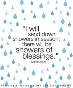 Bible Passages, Scriptures, Quotes and Verses about Blessings pictures and images - Blessing Verse