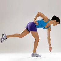 Award-Winning Butt Moves: The 4 absolute best toning exercises, based on new research