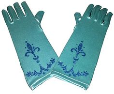 Children Coronation Gloves * Click image to review more details.