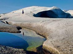 Grecia: le 5 isole più belle, le dritte per andarci - viaggi.corriere.it