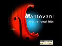 Mantovani - Czardas