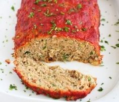 recipe: turkey breast meatloaf recipes [19]