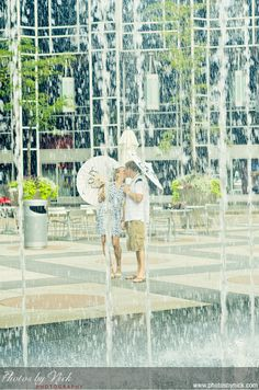 PPG place- cute!