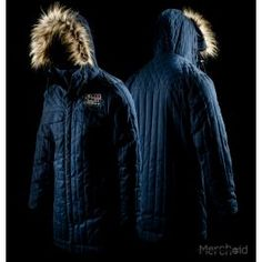 Star Wars: Han Solo Hoth Replica Jacket Heading into Hoth's frozen wastelands? Officially-licensed premium replica coat based on Han Solo's iconic Hoth parka jacket from 'Star Wars: The Empire Strikes Back'.