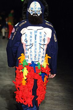 Walter Van Beirendonck - Official Website