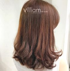 permedhair/烫发 #permedhair #permanent #loreal #oleoshape #wavy #volume #hair #curlyhair #hairstyles #feminine #hairstyleforgirls #lifestyle #natural #lady &nbs Permed Hairstyles, Hair Studio, Loreal, Curly Hair Styles, Feminine, Lifestyle, Lady, Natural, Beauty