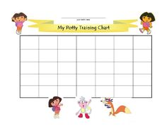 Printable Reward Chart Template  Activity Shelter  Printable