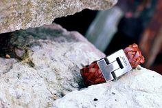 Tu aime aussi le sentiment d'avoir un bracelet tu veux porter tout le temps ? Josh parfait pour toi.  #bijouterielaperlerare