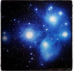 Seven Sisters  #NASA
