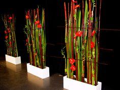 Ook parallel bloemwerk