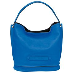 Besace - Longchamp 3D - Sacs - Longchamp - Bleu - Longchamp France