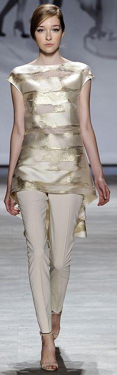 Spring 2015 Ready-to-Wear Lela Rose