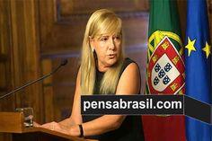 Portugal envia pedido URGENTE a PF para apreender imediatamente passaporte de LULA, entenda…   Pensa Brasil