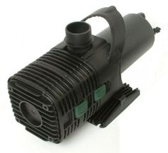 The is a cost effective submersible pond pump, ideal for water features and cascades. Max flow rate of litres / hour. Garden Features, Water Features, Water Feature Pumps, Water Fountain Design, Outdoor Waterfalls, Cascade Water, Pond Pumps, Pond Filters, Waterfall Features