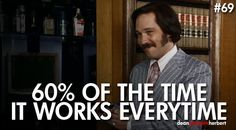anchorman quotes - Google Search