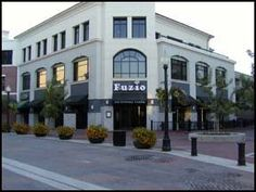 Fuzio Universal Bistro brings a unique combination of casual and fine dining.  Featuring signature pasta dishes, steaks, seafood, gourmet burgers, fire-grilled pizzas and specialty pastas and salads. 1020 10th Street #100  Modesto (209) 557-9711.