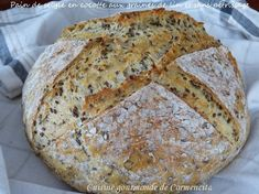 Meat Recipes, Cooking Recipes, Healthy Recipes, Baguette, Pan Bread, Cordon Bleu, Sandwiches, Bakery, Nutrition