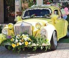 Wedding Car, Antique Cars, Antiques, Vintage Cars, Antiquities, Antique, Old Stuff