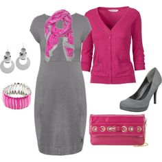 polyvore outfits for work   work outfit - Polyvore