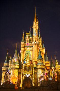Summer 2013 Magic Kingdom Castle Projections   Walt Disney World (WaltDisneyWorld) on Twitter
