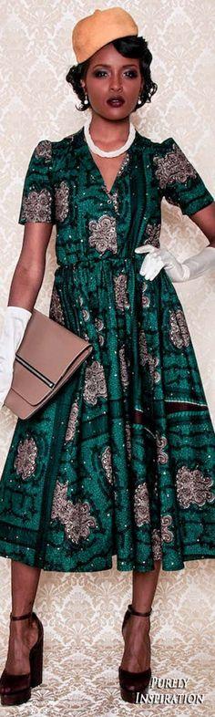 Reuben Reuel, Demestiks New York FW2015 Women's Fashion   Purely Inspiration