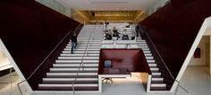 The Juilliard School / Diller Scofidio + Renfro Architects with FXFOWLE, by Iwan Baan