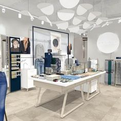 New experience-led store for Pieces to debut in Holland - Retail Design World