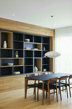 Image result for built wardrobe bedroom lacquer paneled architecture