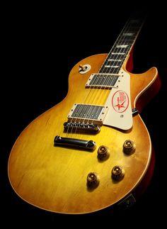 Gibson Les Paul '58 V.O.S.