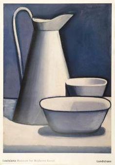 Vilhelm Lundstrøm plakat, 230,-  fra POSTERLAND