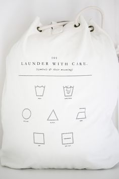 launder with care.
