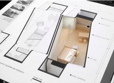 Orthodesign - progetto LIVING BOX http://www.orthodesign.it