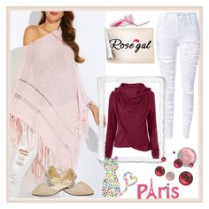 """""""Rosegal-70/1"""" by thesnow977 ❤ liked on Polyvore"""