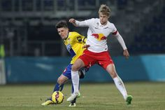 FC Liefering zu Gast bei SKN St. Pölten ⚽ FC Liefering ⚽ SALZBURG12.at