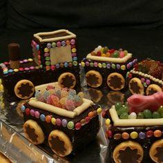 35 Besten Zug Kuchen Bilder Auf Pinterest Cake Cookies No Bake