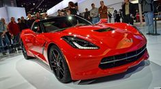 The Corvette Stingray is one of the most popular sports cars of all time. The Stingray goes all the way back to the 1950s when its first generation was introduced. Through more than six decades, th…