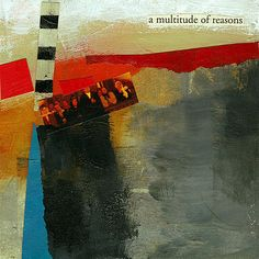 A Multitude of Reasons by Jane Davies
