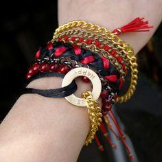 bracelets She Bijou
