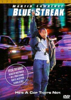 Movies Blue Streak - 1999
