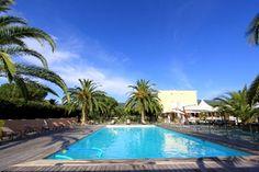 Corse -  Hôtel La Madrague  3*  à partir de 287 €