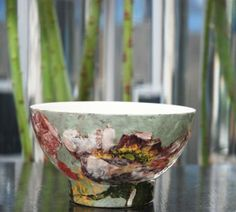 CLAIRE BASLER Barbotine 21