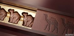 Camel-milk chocolate and other great Dubai souvenirs