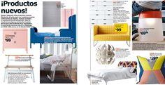 Ya está aquí el catálogo IKEA 2015 USA en español